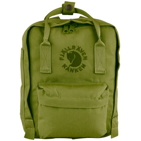 Fjällräven Re-Kånken Mini Backpack Spring Green